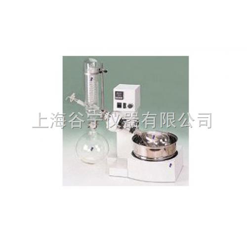 RE-5203A落地式旋转蒸发器电动升降旋转蒸发仪