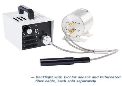 OS1500-BLF紅外和光纖傳感器背光源 美國omega