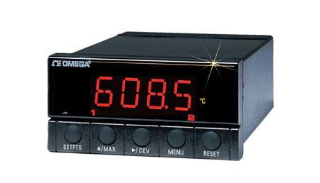 DP25B-E-A數顯儀表 美國omega