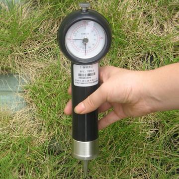 TYD-1 指針式土壤硬度計