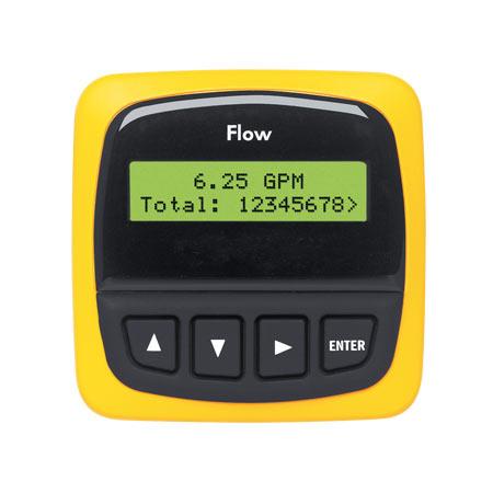 FP-5300流量變送器 美國omega