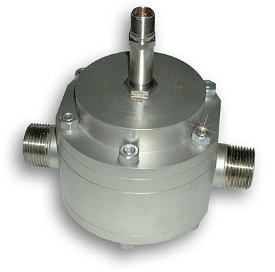美國omega FTB3001橢圓齒輪流量計