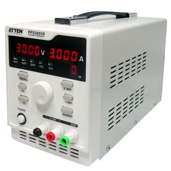 PPS3003S单路数控软件可编程电源/PPS3003S促销中
