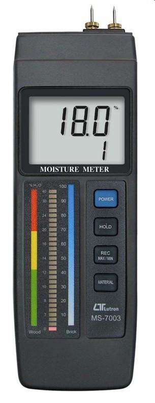 MS-7003混泥土/木材水分計