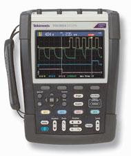 THS3024-TK手持示波器