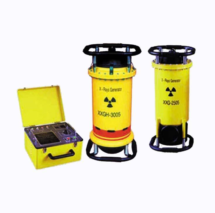 供應操作簡單XXG-2505型X射線探傷儀