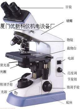 數碼顯微鏡