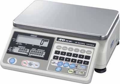 HC-i系列電子計數秤HC3Ki/HC6Ki|日本AND電子天平HC-3Ki/HC-6Ki