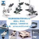 MEIJI日本明治MT6300正立型三眼荧光显微镜