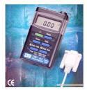家居辐射环境测试仪台湾泰仕电磁场测试仪(高斯计)TES-1390