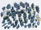 DRB1-120Z電動潤滑泵參數