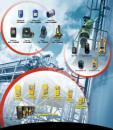 有毒有害气体监测仪PGM-7340
