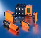 德国IFM光纤传感器和放大器